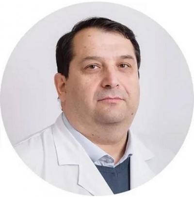 Саралидзе Малхаз Давыдович